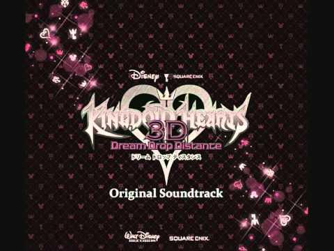 Kingdom Hearts DDD Soundtrack 05. Hand to Hand