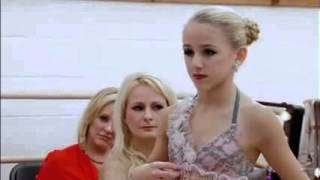 Abby Talks To Maddie & Chloe About Their Solo Performance-Ep 1 Season 3