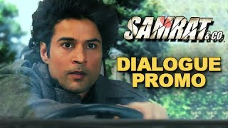 Smart Criminal - Dialogue Promo 1 - Samrat & Co.