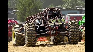 Video ROCK BOUNCERS HIT THE LEAP OF FAITH AT RUSH OFFROAD MP3, 3GP, MP4, WEBM, AVI, FLV Juli 2019