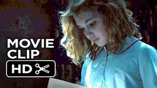 The Book Thief Movie CLIP - Are You Hiding? (2013) - Geoffrey Rush Movie HD