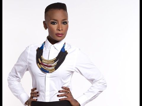 Bonnie Mbuli on Top Billing