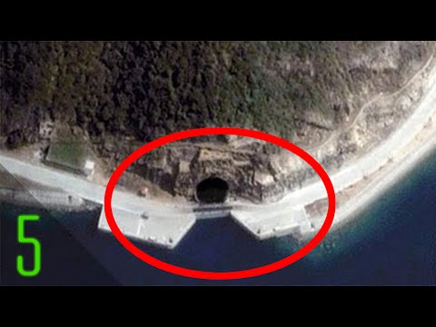 Government - The 5 most secret government locations in the world, from top secret submarine bases and supercomputers armed with nuclear weapons to the new Area 51. Subscr...
