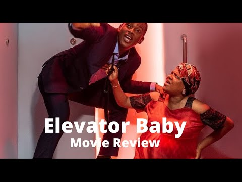 Elevator Baby| Movie Review|Netflix Gang| Timini Egbuson|Toyin Abraham|Bro Shaggi