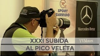 XXXI Subida Internacional Granada-Pico Veleta 2015