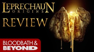 Leprechaun: Origins (2014) - Horror Movie Review