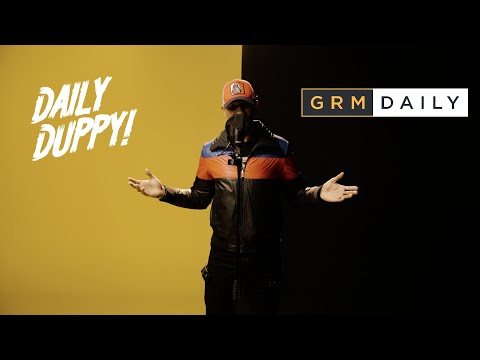 Giggs – Daily Duppy | GRM Daily