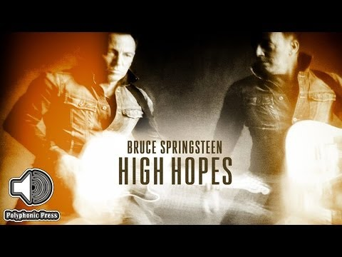 Bruce Springsteen - High Hopes [Album Review]