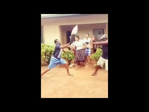 Zubby The Fighter || 2018 LATEST NIGERIAN NOLLYWOOD MOVIES || FAMILY MOVIES || YOUTUBE MOVIES