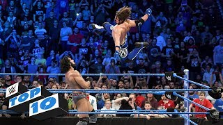 Nonton Top 10 Smackdown Live Moments  Wwe Top 10  November 7  2017 Film Subtitle Indonesia Streaming Movie Download