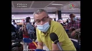 les premiers vols d'Air Algérie décollent de la France en direction de l'Algérie