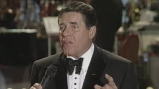 And Lewis was a well-known advocate for muscular dystrophy research — hosting his famous MDA telethon from 1966 until 2010.