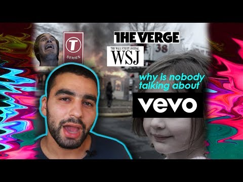 What is Vevo and how T-series is NOT the Vevo of India, with a look at Indian Music Scene