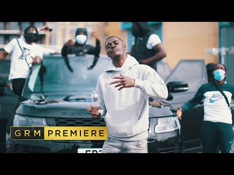Reeko Squeeze – Once [Music Video] | GRM Daily