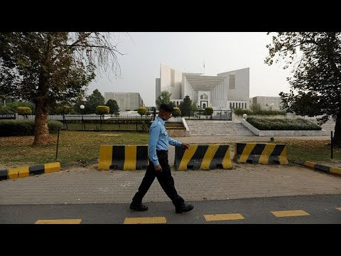 Πακιστάν: Ιστορική απαλλαγή Χριστιανής για υπόθεση βλασφημίας…