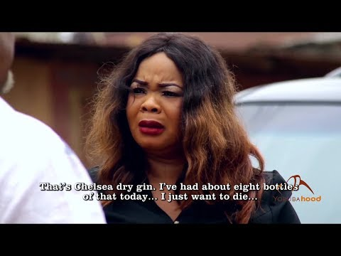 Terror - Latest Yoruba Movie 2018 Drama Starring Bimbo Oshin | Kemi Afolabi