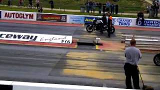 3. Yamaha V-Max '09 on Drag Strip by Exactrep