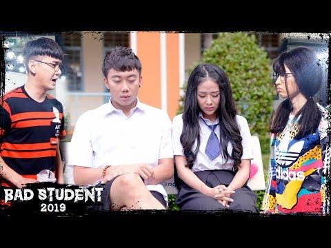 BAD STUDENT 2019 - Web Drama Tương Tác Đầu Tiên Tại Việt Nam   Tập 03 - Thời lượng: 44 phút.