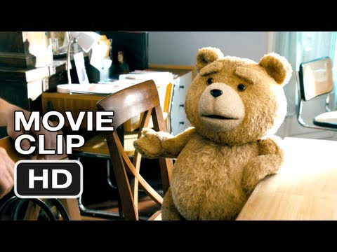 Ted Movie CLIP #3 – Funny Beer Names – Mark Wahlberg, Mila Kunis, Seth MacFarlane Movie HD