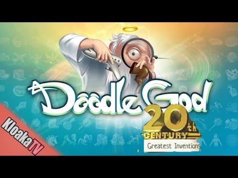 doodle god ios combos