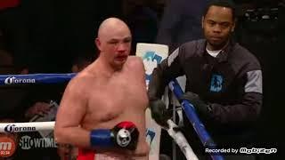 Ładnie go skończył! Adam Kownacki wygrywa kolejną walkę w wadze ciężkiej!