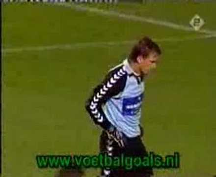 Johan Vonlanthen PSV Eindhoven