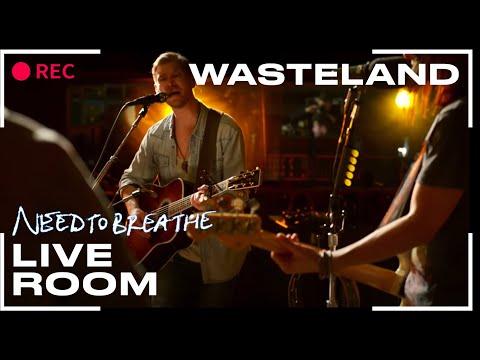 Wasteland (Live)