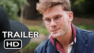 Nonton This Beautiful Fantastic Official Trailer #1 (2017) Jeremy Irvine, Jessica Brown Findlay Movie HD Film Subtitle Indonesia Streaming Movie Download