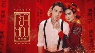 Video Bùa Yêu - Parody Official Full | BB Trần x Thuận Nguyễn x Hải Triều MP3, 3GP, MP4, WEBM, AVI, FLV Agustus 2018