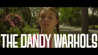 "The Dandy Warhols - Catcher in The Rye (Director's Cut with alternate ending) ""You can't ever find a place that's nice and peaceful, because there isn't any...."