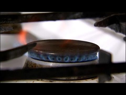 Ukraine: Genug Gas dank EU-Lieferungen