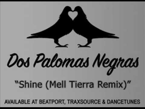 Dos Palomas Negras ft Mitch Crown - Shine (Mell Tierra Remix)