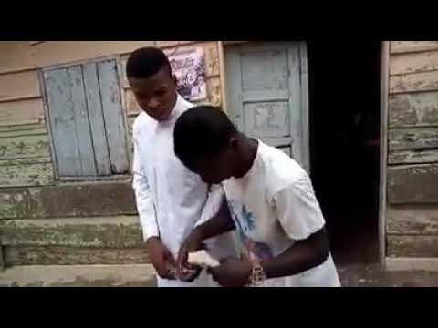 [Comedy Skit] Woli Agba - Dele Toast A Girl Part 2