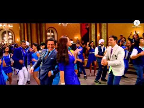 Palang Tod | Holiday |Full Video HD| Akshay Kumar & Sonakshi Sinha & Govinda