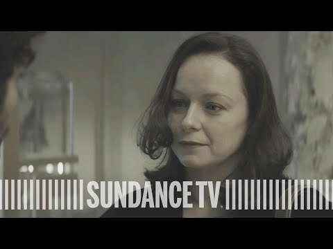 THE LAST PANTHERS | 'Naomi Arrives at Crime Scene' Official Clip (Episode 101) | SundanceTV