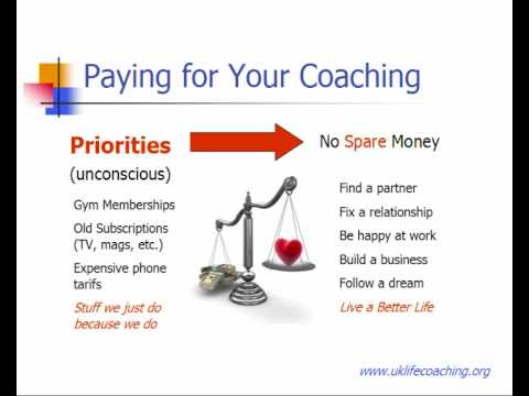 Reasons to say NO to Life Coaching