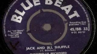 Theo Beckford - Jack&Jill Shuffle
