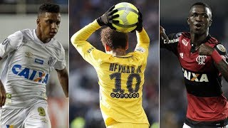 Video Neymar vs Vinicius vs Rodrygo · Who is better for Real Madrid? MP3, 3GP, MP4, WEBM, AVI, FLV Juni 2018