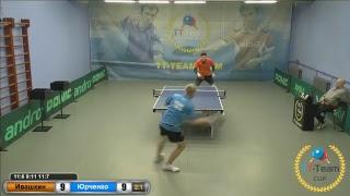 Ивашкин А. vs Юрченко К.