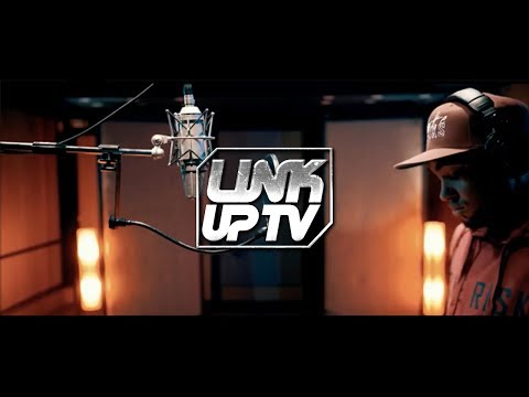 John Wayne – Behind Barz (Take 4) | Link Up TV