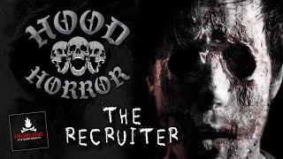 NEW SERIES: Hood Horror •