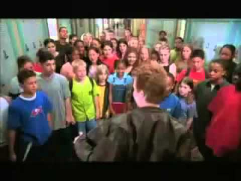 Max Keeble's Big Move  Official Trailer!