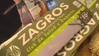 مستندی از لونا شاد در باره زندگی منوچهر فرهنگی هموطن زرتشتی به قتل رسیده در اسپانیا - بخش سوم