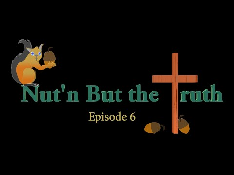 Nut'n But The Truth - Episode 6 Season 2