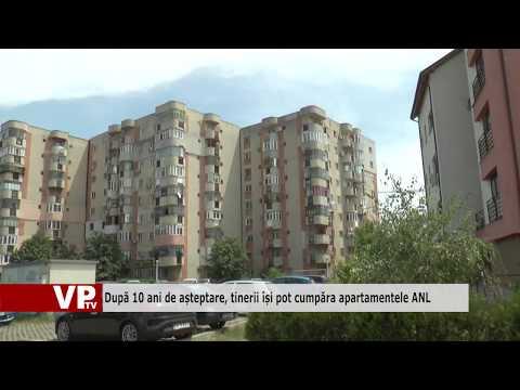 După 10 ani de așteptare, tinerii își pot cumpăra apartamentele ANL