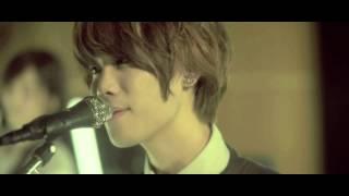 """赤色のグリッター """"カーテン"""" (Official Music Video)"""