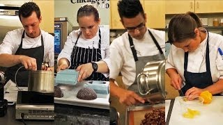 Chicago Restaurant Pastry Competition Season 3 Episode 2 of 4