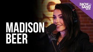 Video Madison Beer Talks Dead, Turning 18 and Selena Gomez MP3, 3GP, MP4, WEBM, AVI, FLV Maret 2018
