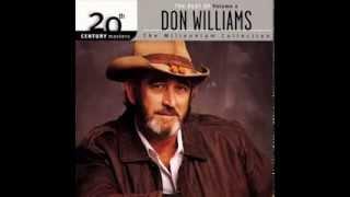 Video Don Williams - Some Broken Hearts Never Mend MP3, 3GP, MP4, WEBM, AVI, FLV Juli 2018