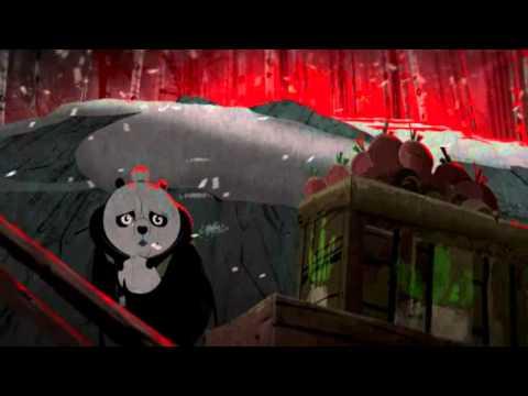 Kung Fu Panda 3 - Cô nàng Mỹ Mỹ - Thời lượng: 59 giây.